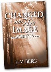 Changed into His Image book